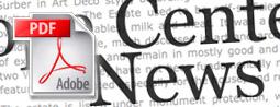 Europe Center News 2010 ~ 07 (newsletter)