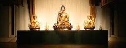 """Teachings by Acharya Tenzing Wangpo on """"The Bodhisattva's Way of Life"""""""